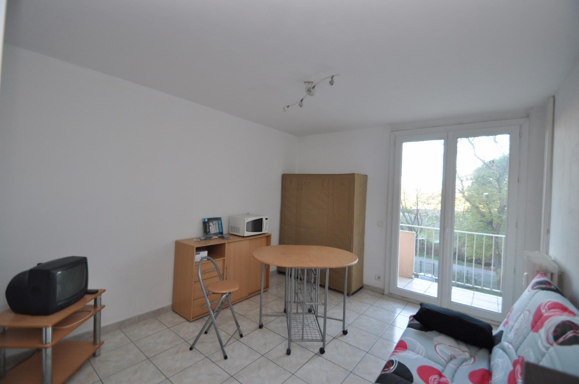 Location studio meuble perpignan quartier les platanes studio de 20 m avec balcon et place de - Location studio meuble perpignan ...
